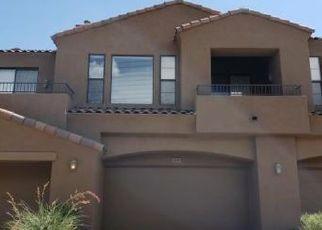 Casa en ejecución hipotecaria in Scottsdale, AZ, 85260,  N THOMPSON PEAK PKWY ID: P1764052
