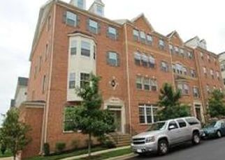 Casa en ejecución hipotecaria in Woodbridge, VA, 22191,  LEICESTERSHIRE ST ID: P1764200