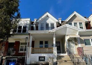 Casa en ejecución hipotecaria in Philadelphia, PA, 19131,  N 57TH ST ID: P1764444