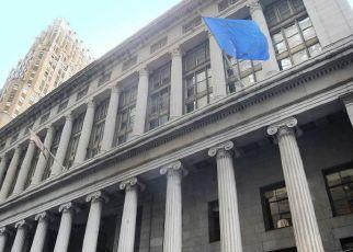 Casa en ejecución hipotecaria in New York, NY, 10005,  WALL ST ID: P1764760
