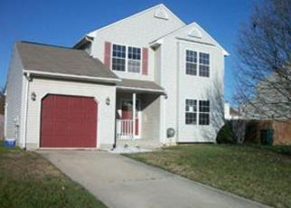 Foreclosed Homes in New Castle, DE, 19720, ID: P1765049