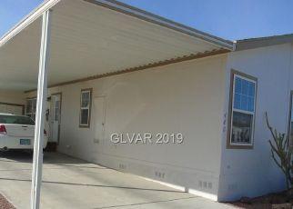 Casa en ejecución hipotecaria in Pahrump, NV, 89048,  BRENTWOOD DR ID: P1765131