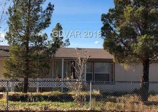 Casa en ejecución hipotecaria in Pahrump, NV, 89060,  N MURPHY ST ID: P1765150