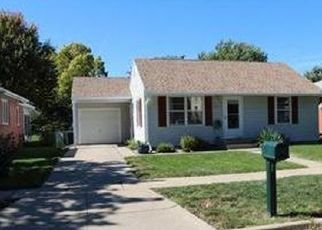 Foreclosed Homes in Lincoln, NE, 68504, ID: P1765194