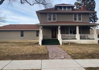 Casa en ejecución hipotecaria in Columbus, MT, 59019,  E 4TH AVE N ID: P1765203