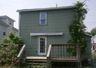 Foreclosure Home in Chicopee, MA, 01020,  ARCHIE ST ID: P1765288