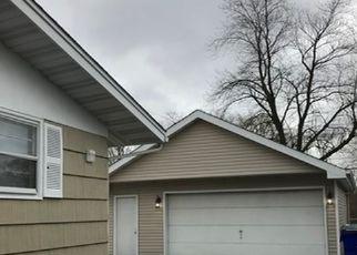 Casa en ejecución hipotecaria in Thornton, IL, 60476,  ARROWHEAD DR ID: P1765407