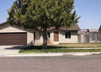 Foreclosure Home in American Falls, ID, 83211,  IDANHA AVE ID: P1765642