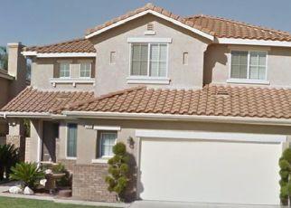Casa en ejecución hipotecaria in Rancho Cucamonga, CA, 91739,  TAGGART PL ID: P1765865