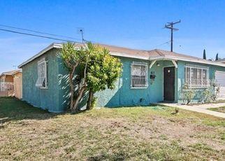 Casa en ejecución hipotecaria in Santa Ana, CA, 92701,  CEDAR ST ID: P1765931