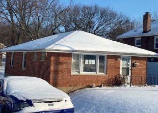 Casa en ejecución hipotecaria in Saint Louis, MO, 63121,  WERDER DR ID: P1766168