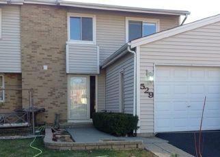 Casa en ejecución hipotecaria in Bolingbrook, IL, 60440,  JULIE RD ID: P1766408