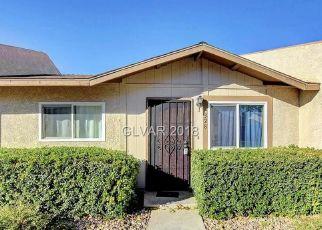 Casa en ejecución hipotecaria in Las Vegas, NV, 89110,  LINN LN ID: P1766470