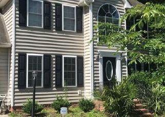 Casa en ejecución hipotecaria in Glen Allen, VA, 23060,  WINTERCREEK DR ID: P1767108