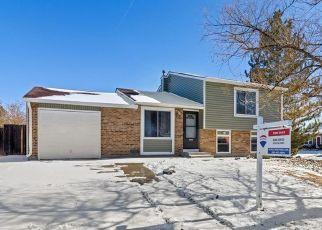 Casa en ejecución hipotecaria in Bennett, CO, 80102,  HARRISON DR ID: P1767124