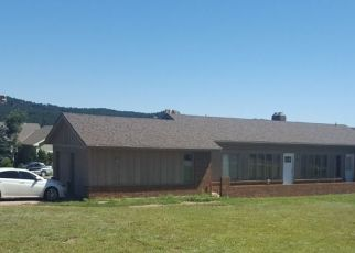 Foreclosure Home in Monument, CO, 80132,  EL RANCHO WAY ID: P1767128
