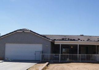 Foreclosure Home in Hesperia, CA, 92345,  SYCAMORE ST ID: P1767268