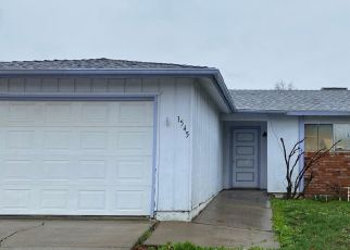 Foreclosure Home in Merced, CA, 95348,  LOUGHBOROUGH DR ID: P1767348