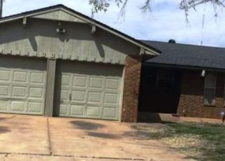 Foreclosure Home in Oklahoma City, OK, 73114,  NE 83RD ST ID: P1767515