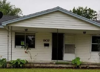 Foreclosure Home in Claremore, OK, 74017,  N OSAGE AVE ID: P1767517