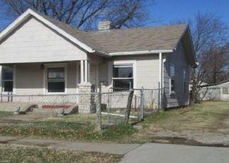 Foreclosure Home in Tulsa, OK, 74110,  E ADMIRAL CT ID: P1767519