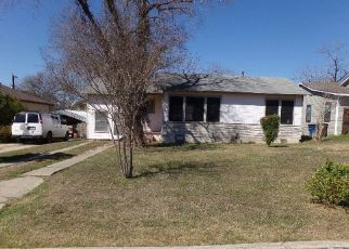 Foreclosure Home in San Antonio, TX, 78223,  CRAVENS AVE ID: P1767644