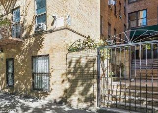 Casa en ejecución hipotecaria in New York, NY, 10034,  ACADEMY ST ID: P1767888
