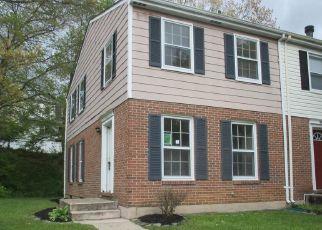 Casa en ejecución hipotecaria in Nottingham, MD, 21236,  MOULTREE PL ID: P1768306