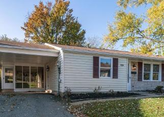 Casa en ejecución hipotecaria in Frederick, MD, 21701,  CARROLLTON DR ID: P1768401