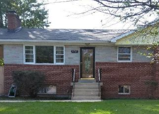 Foreclosure Home in Accokeek, MD, 20607,  DALE CT ID: P1768427