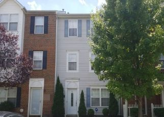 Foreclosure Home in Clinton, MD, 20735,  SHALLOW RIVER RD ID: P1768445