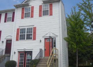 Casa en ejecución hipotecaria in Fort Washington, MD, 20744,  EVERHART PL ID: P1768452