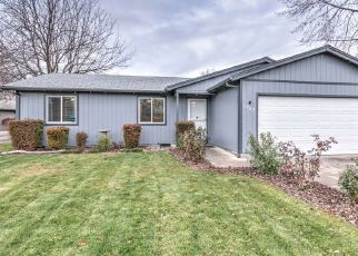 Foreclosure Home in Medford, OR, 97504,  ALPINE CT ID: P1769138