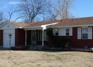 Foreclosure Home in Lawton, OK, 73505,  SW BETA AVE ID: P1769160