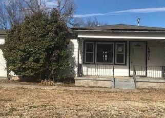 Foreclosure Home in Lawton, OK, 73507,  NW TAFT AVE ID: P1769164