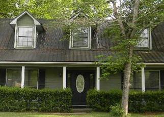 Foreclosure Home in Mobile, AL, 36695,  HAMILTON CREEK DR S ID: P1769226