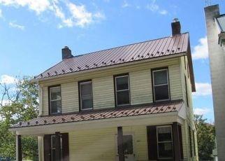 Casa en ejecución hipotecaria in York, PA, 17403,  BRILLHART STATION RD ID: P1769669
