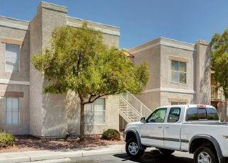 Casa en ejecución hipotecaria in Las Vegas, NV, 89156,  E LAKE MEAD BLVD ID: P1769860