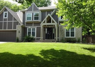 Foreclosure Home in Lenexa, KS, 66215,  W 82ND TER ID: P1770156