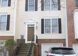 Foreclosure Home in Loudoun county, VA ID: P1770483