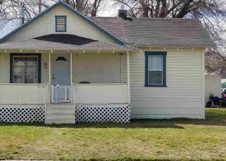 Foreclosure Home in Buhl, ID, 83316,  7TH AVE S ID: P1771161