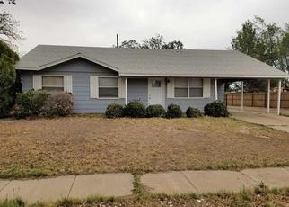 Foreclosure Home in Roswell, NM, 88201,  N FLINT AVE ID: P1771165