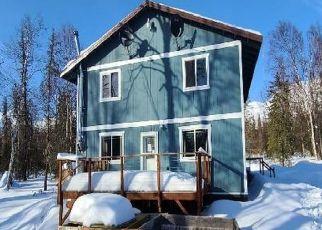 Foreclosure Home in Palmer, AK, 99645,  N NARROW GATE RD ID: P1771420