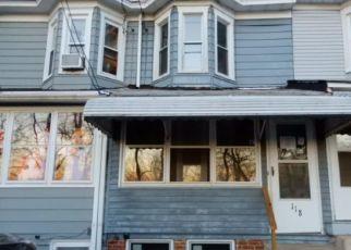 Foreclosure Home in Trenton, NJ, 08610,  OVERLOOK AVE ID: P1772660