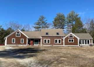 Foreclosure Home in Amherst, NH, 03031,  OLD MANCHESTER RD ID: P1772734
