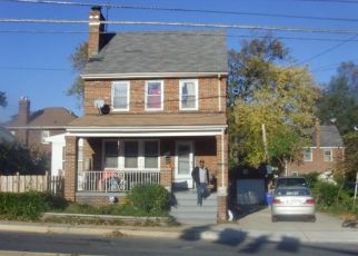 Foreclosure Home in Silver Spring, MD, 20910,  PHILADELPHIA AVE ID: P1772762