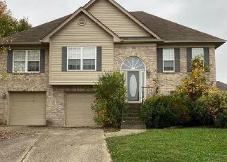 Foreclosure Home in Fairdale, KY, 40118,  TEX AVE ID: P1773023