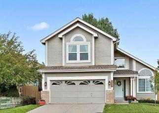 Casa en ejecución hipotecaria in Parker, CO, 80134,  E CARR AVE ID: P1773302