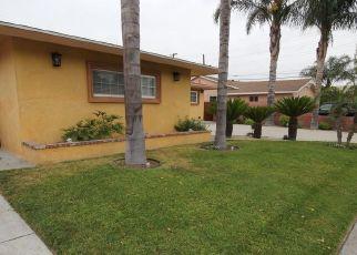 Foreclosure Home in Anaheim, CA, 92805,  E HAVEN DR ID: P1773325