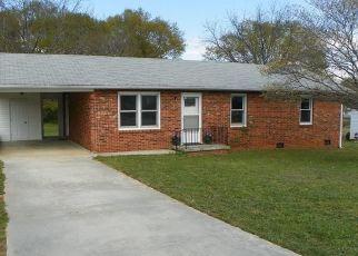Casa en ejecución hipotecaria in Anderson, SC, 29626,  EDITH ST ID: P1773778